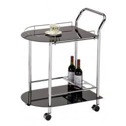 servirni voziček Quick