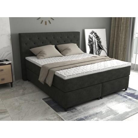 box spring postelja LEOSI 180 * 200 komplet