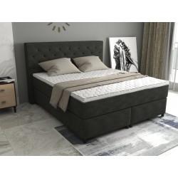 box spring postelja LEOSI 160 * 200 komplet