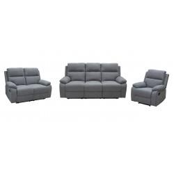 sedežna garnitura Vilux 3+2+1