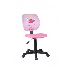 otroški pisarniški stol Ariel samorog