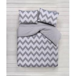 premium posteljnina RONY GREY