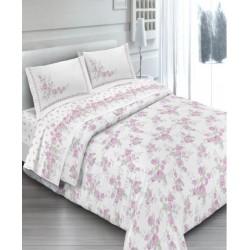 premium posteljnina ROSE PINK