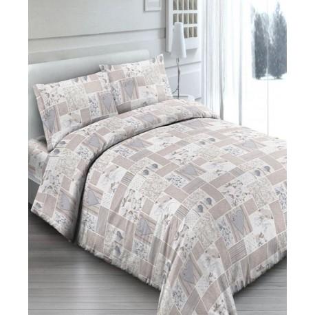 premium posteljnina TENDER BEIGE