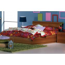 postelja Harmonija HLED 160g