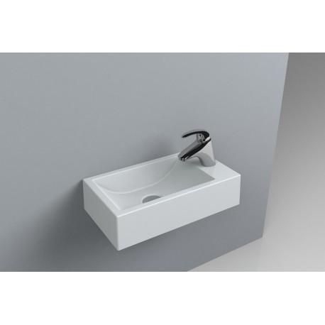 samostojni kopalniški umivalnik Faro levi