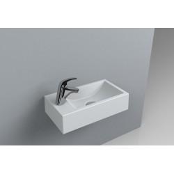 samostojni kopalniški umivalnik Faro desni