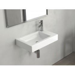 samostojni kopalniški umivalnik Minos 55