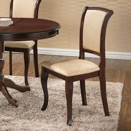 stol Anjelica mahagonij