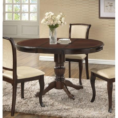 miza Anjelica mahagonij