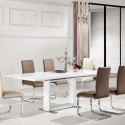 OUTLET PONUDBA: stol Salzburg, več barv