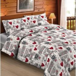 premium posteljnina BIG HOPE PATCH