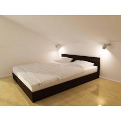 futonska postelja Lavine 200 * 180, 9 barv