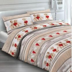 premium posteljnina BEARS