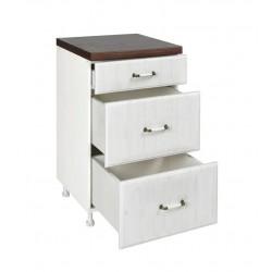 spodnja kuhinjska omarica IN Rustik D40F PL BOX