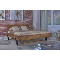 masivna postelja Aurora 200 * 160