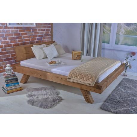 masivna postelja Artimeda 200 * 200
