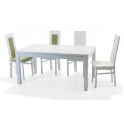 stol Kroko, 4 barve