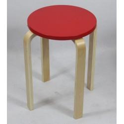 stolček ERIN rdeči