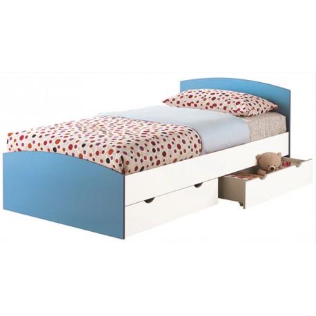 postelja Strumf 200 * 120