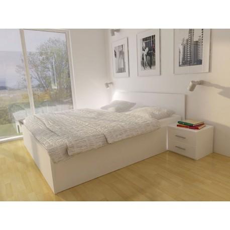 postelja Mimi 200 * 160, 7 barv