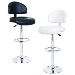 barski stol Olaf, 3 barve