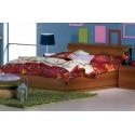 postelja Harmonija HLED 160