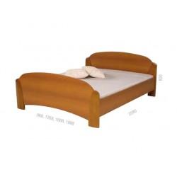 postelja Harmonija HLED 120