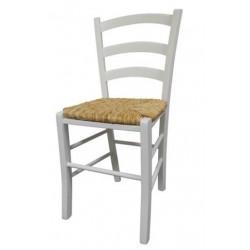 stol Paesana, oblazinjen