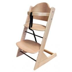 stolček za hranjenje Sigma Bukev