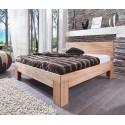 postelja Sara 200 * 140 oljena