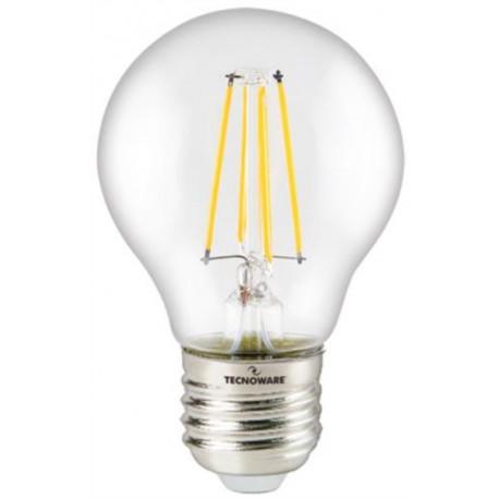 LED sijalka Technoware E27, 5w, 3000K evo.