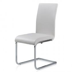 stol Pura, črni ali beli