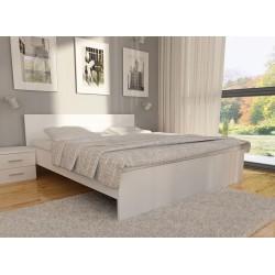 postelja NEO 200 * 120, 6 barv