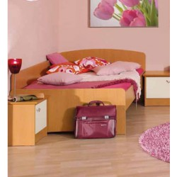 postelja Tempo TLE120V