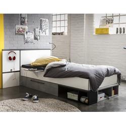 postelja Street 200 * 90