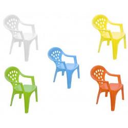 otroški stolček LULU, 3 barve