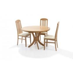 miza D 110 jelša