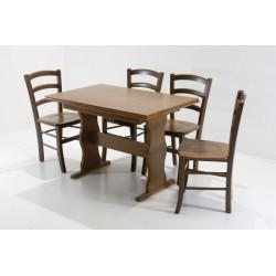 miza Mania 110 * 70, raztegljiva