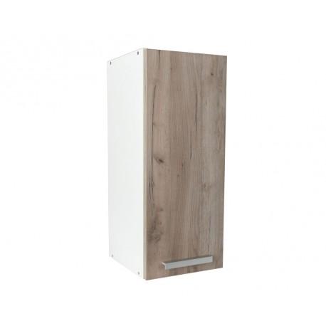 kuhinjska omarica zgornja Klasik V30, 2 barvi