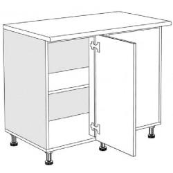kuhinjska omarica spodnja Klasik DU100