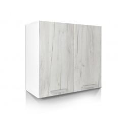 kuhinjska omarica zgornja Klasik V80, 4 barve