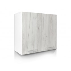 kuhinjska omarica zgornja Klasik V80, 5 barv
