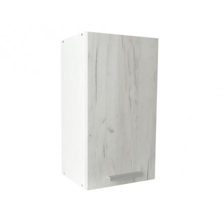 kuhinjska omarica zgornja Klasik V40, 4 barve