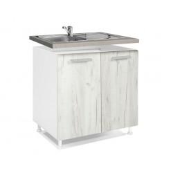 kuhinjska omarica spodnja Klasik D80S, 5 barv