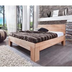 postelja Sara 200 * 160 oljena
