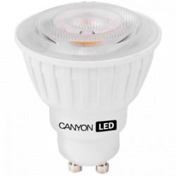 LED sijalka Canyon GU10, 7,5w, 4000K