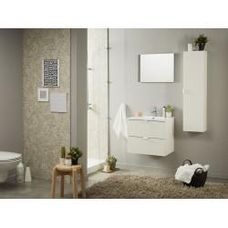 kopalniški blok SO Box, beli ali hrast