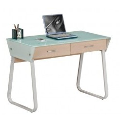 računalniška miza Glasy