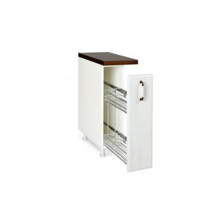 spodnja kuhinjska omarica IN Rustik D20